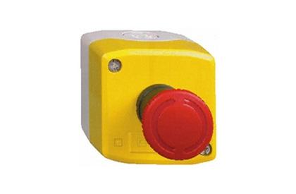 Nút nhấn đèn báo
