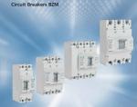 Aptomat (MCCB) BZM Series