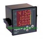 Đồng hồ đo năng lượng PM6000